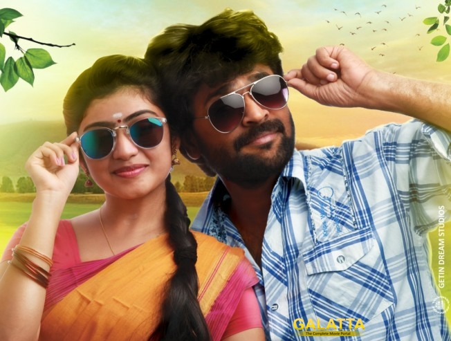 a never-seen-before climax in sandi kuthirai - Tamil Movie Cinema News