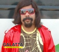 Powerstar as European model in Ya Ya