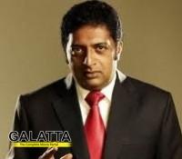 Prakashraj to Host Indian Cinema Centenary celebrations!