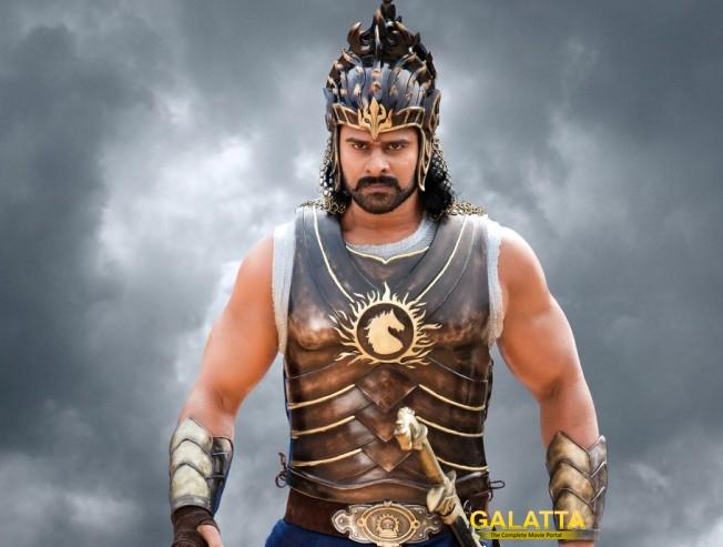 Bahubali 2's teaser to launch in Dushera!