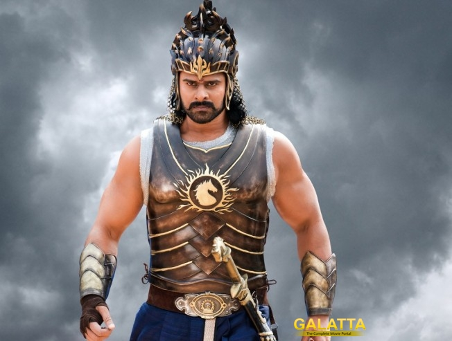 Baahubali 2 release date is out!