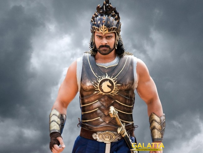 Bahubali 2 rocking pre-release business!