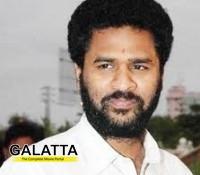 Will Prabhu Deva direct Ayan remake in Hindi?