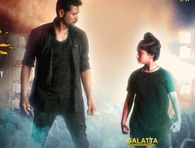 Prabhu Deva s Lakshmi Directed AL Vijay Gets A Release Date