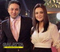 Preity Zinta opens up about molestation case!