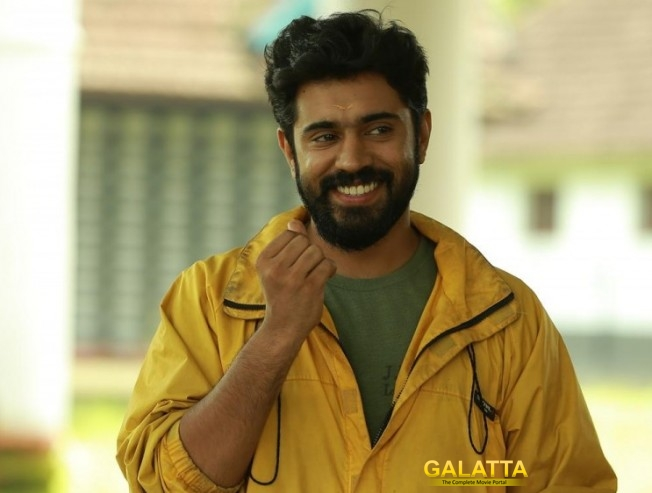 When Nivin Pauly was mobbed in Thoothukudi
