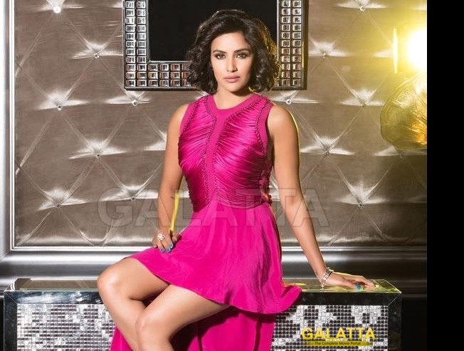 Priya Anand is a courageous village girl