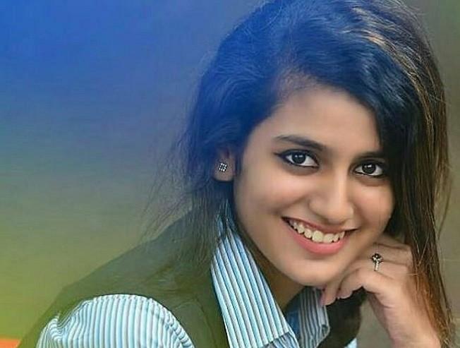 Priya Varrier Hopeful Of Oru Adaar Loves Malayalam movie Boxoffice Success