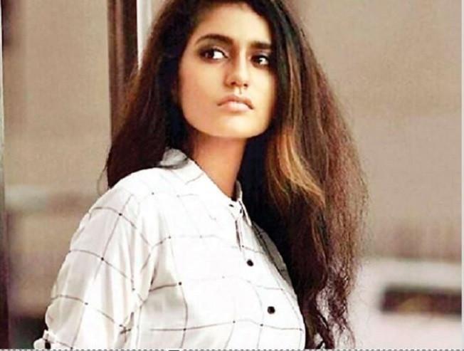 CONTROVERSY: Priya Prakash Varrier gets trolled for supporting superstar