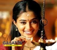 Priyamani's Charulatha clears censor with U!