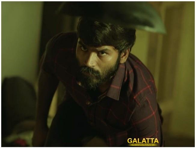 Vada Chennai Pingyao International Film Festival World Premiere Dhanush Vetrimaaran