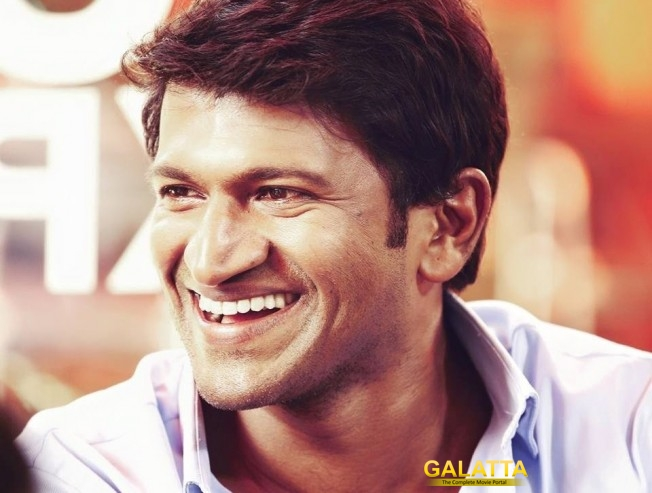 Puneeth and Pawan to work together again!