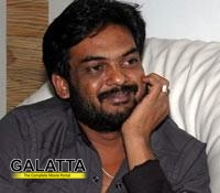 Puri lends voice for Disco