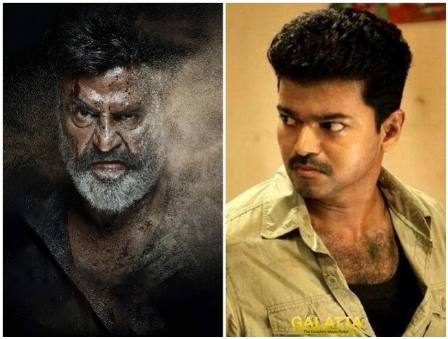 Rajinikanth Kaala And Vijay Thalapathy 62 Teams Not Happy Over Footage Leaks