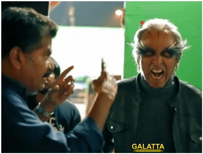 Akshay Kumar's New Details On 2.0 Release Plans