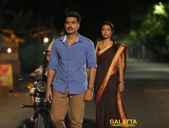 BREAKING: Vishnu Vishal-Amala Paul's Raatchasan Teaser Date Is Out!