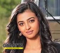 Karthi is all praises for Radhika Apte!