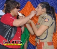 Two Female Police officers to clash at the box office!