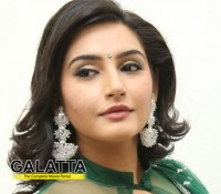 Ragini Dwivedi to team-up with Adityaa again!