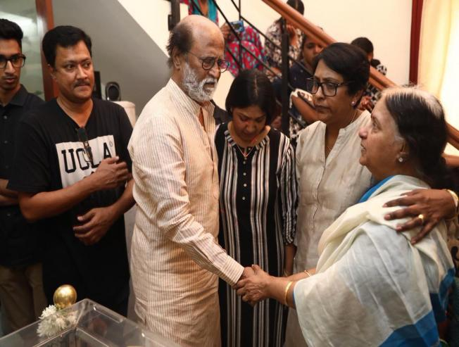 Kollywood Celebrities Paying Homage To Director Actor J Mahendran Passed Away On April 2nd