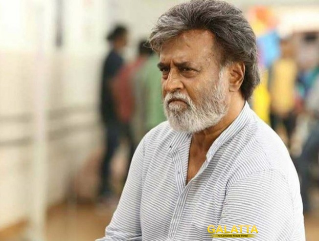 Thalaivar 165 Team Will Be Moving To Lucknow For Shooting