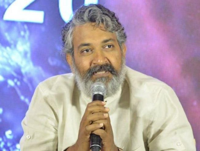 SS Rajamouli Complete Speech At RRR Press Meet Movie Details Cast And Crew