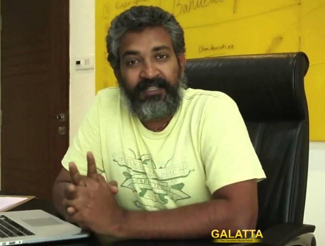 SS Rajamouli Praises This Film's Trailer!
