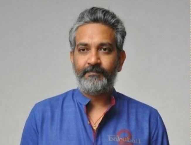 THERI: Top hero to play cop in Rajamouli's RRR!
