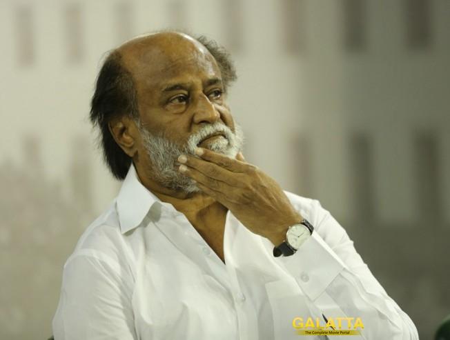 Rajinikanth fans snub Vijayakanth