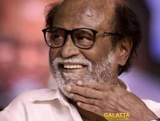 Soundarya's wedding Rajinikanth's first heartfelt special message!