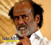 Rajinikanth donates 10 crores to Mantralaya!