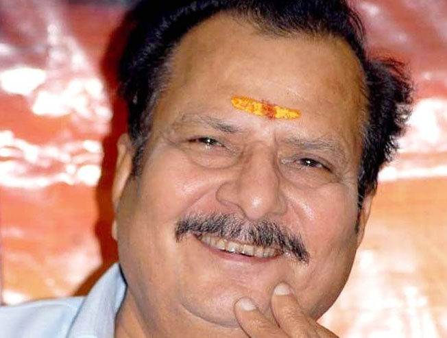 Veteran Telugu actor Rallapalli Venkata Narasimha Rao passed away at 73 due to lung ailment
