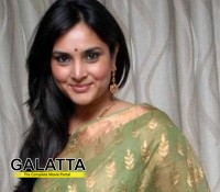 Will Ramya take up films now!