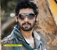 Rana to work in Prem Rakshit's debut directorial film