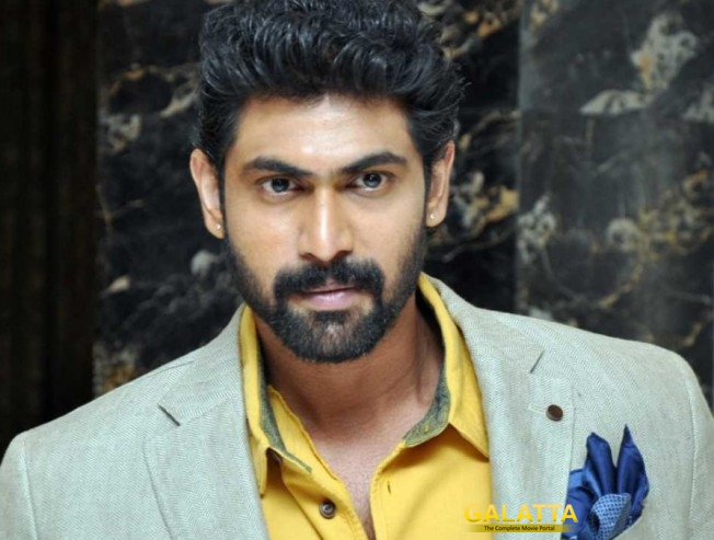 After Vishal, Rana slams director Suraaj