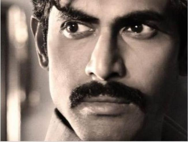 Watch Rana Daggubati's transformation as Chandrababu Naidu in biopic!