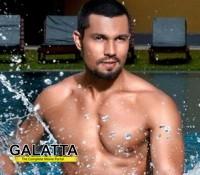 38 yet charismatic- Randeep Hooda