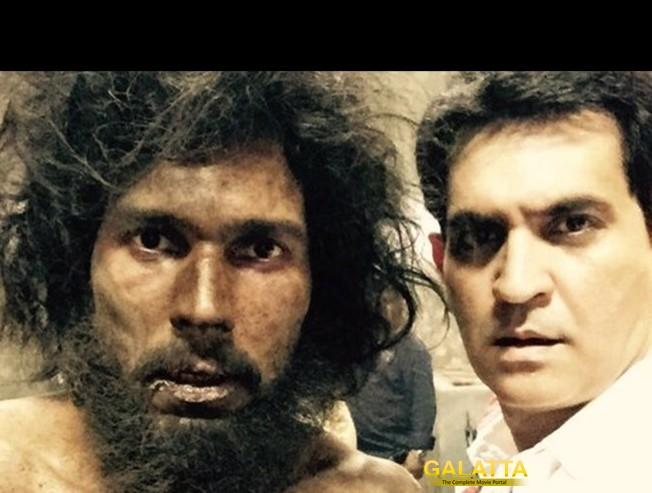 Randeep's brand new avatar for Sarabjit!