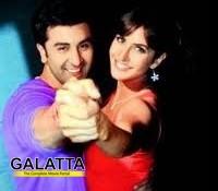 Work Hard Party Harder, believe Ranbir and Katrina!