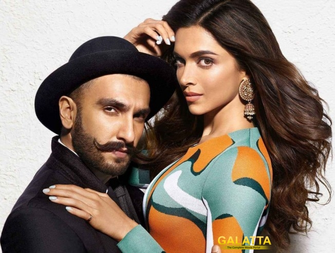 New update on Ranveer and Deepika Marriage