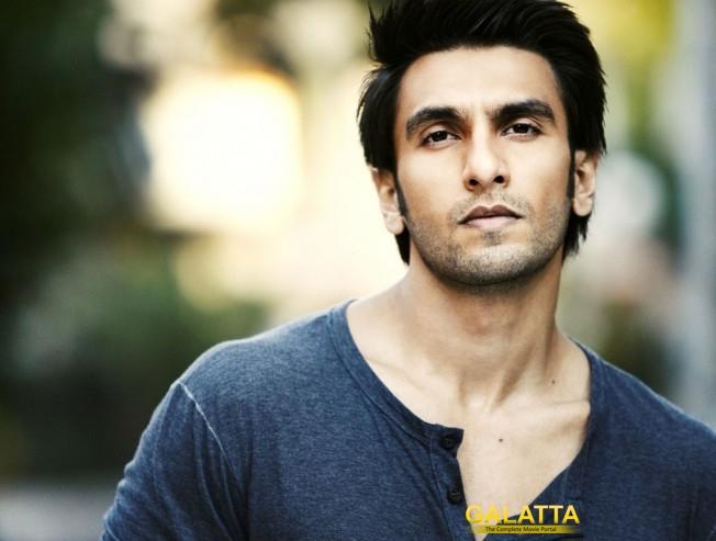 Ranveer Singh  Simmba sucees  Karan Johar Film Takht K3G,