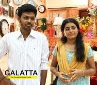 Kollywood's Raattinam comes to T-town!