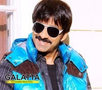 Tiff between Ravi Teja and Daruvu Producer?
