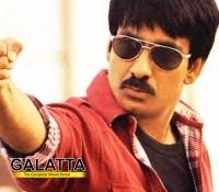 Ravi Teja to romance 3 heroines in Bengal Tiger?