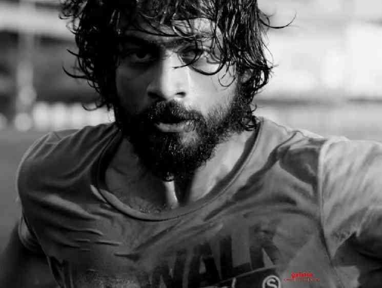 Arjun Das Andhaghaaram Tamil Movie Official Trailer Atlee - Tamil Movie Cinema News