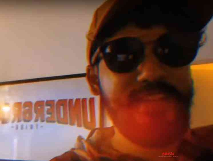 Hiphop Tamizha Adhi to compose a single song Corona Virus - Tamil Movie Cinema News