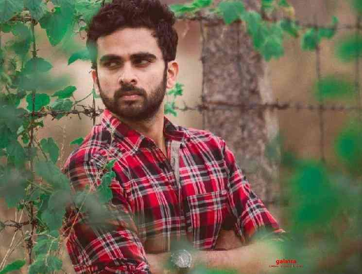 Ashok Selvan teams up with Thegidi director Ramesh for a thriller - Tamil Movie Cinema News