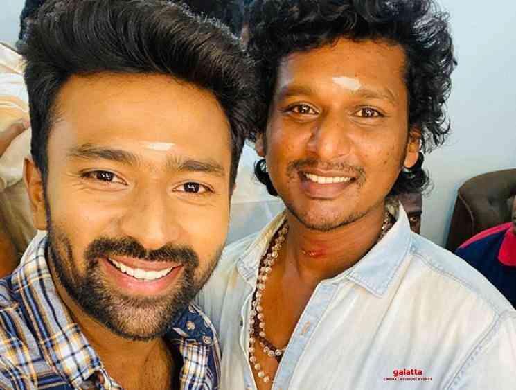 Master shooting wrapped by Lokesh Kannagaraj - Tamil Movie Cinema News