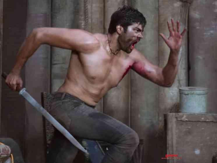 Polladhavan Hindi remake Guns Of Banaras movie trailer - Tamil Movie Cinema News