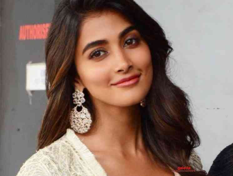 Pooja Hegde to play Pawan Kalyan pair in Harish film - Tamil Movie Cinema News